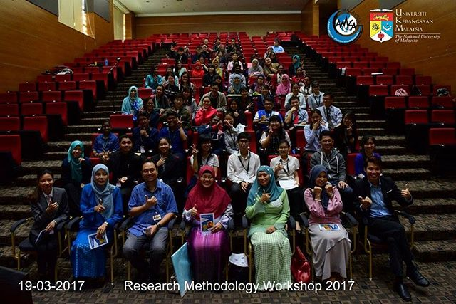 Research Methodology Workshop 2017