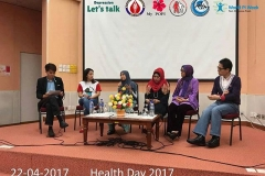 Health Day 2017