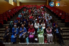 Research Methodology Workshop 2017